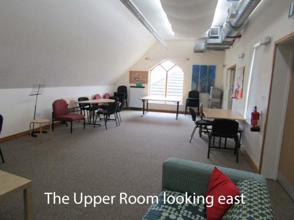 Upper room looking east jpg